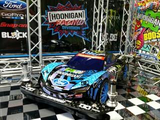 ライキリ・HOONIGAN Racing 2013ver.